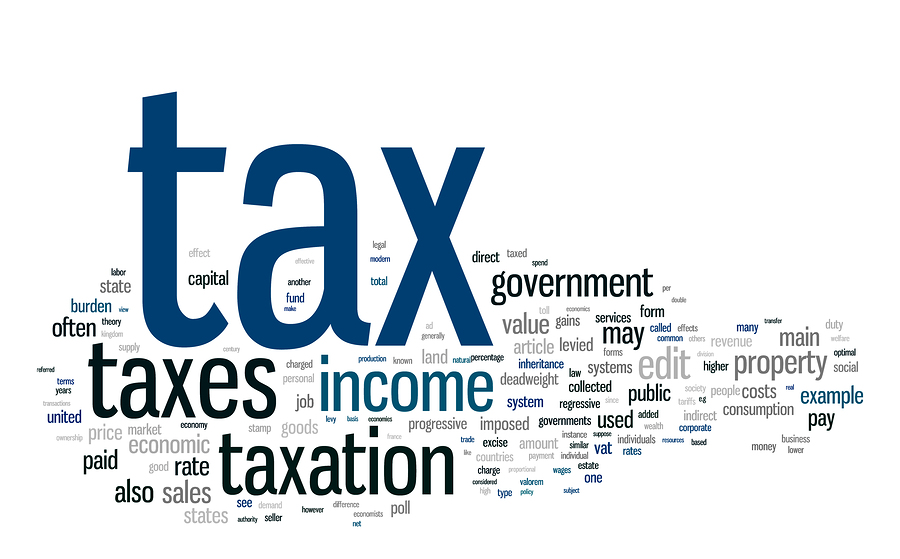 department of accounting taxation and This study aims at identifying the impact of accounting information systems used in the income tax department in jordan on the effectiveness of tax audit and collection by evaluating: the effect of human resources on the.